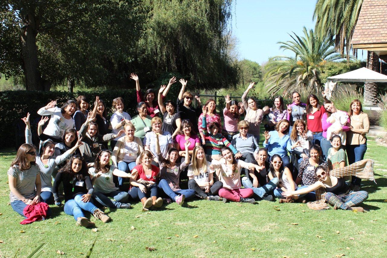 Retiro Mujeres 2016