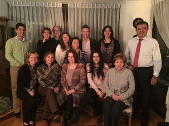 grupo mario 2016