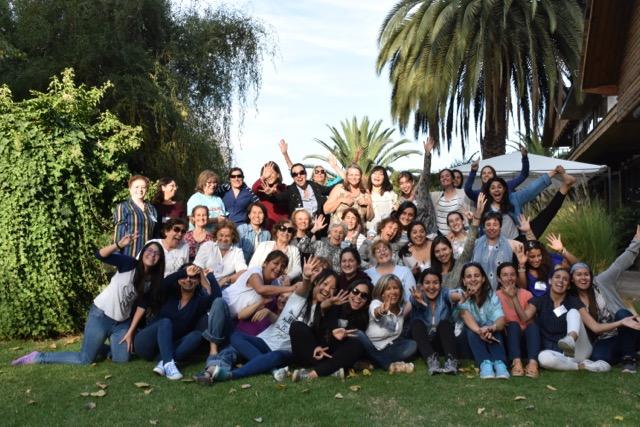 Retiro Mujeres 2017