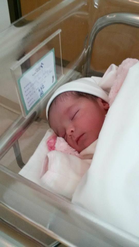 Bienvenida Josefina Ruiz Du Belloy